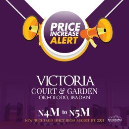 Land for sale Iwo Rd Ibadan Oyo