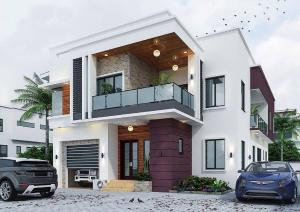 4 bedroom Residential Land Land for sale Idu after the Train Station, sharing fence with Nigerian Army Housing Estate Idu Abuja