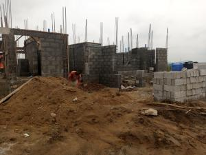 4 bedroom Residential Land for sale Mantrac Road Sabon, Beside Aco Estate, Airport Road, Lugbe Abuja