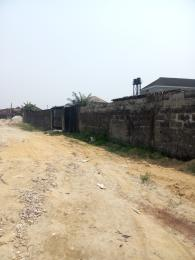 Residential Land Land for sale Fidiso estate Abijo Ibeju-Lekki Lagos