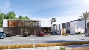 2 bedroom Terraced Duplex for sale Viola Terraces Sangotedo Lagos