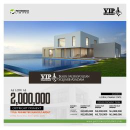 Residential Land Land for sale Beside Metropolitan Square Asadam Ilorin Kwara