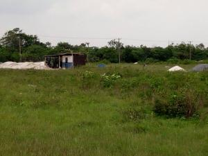 Land for sale agbala by seat of wisdom seminary Ikeduru Imo