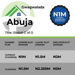 Mixed   Use Land Land for sale Directly Behind University Teaching Hospital Facility. Gwagwalada Abuja