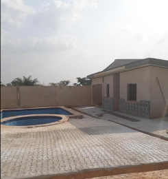 2 bedroom Flat / Apartment for rent Uratta West Layout, Prefab Extension Owerri Imo