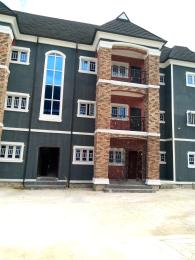 3 bedroom Mini flat Flat / Apartment for rent Shell cooperative by Eliozu/Eneka link road Eliozu Port Harcourt Rivers