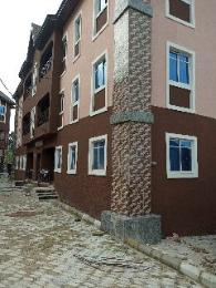 3 bedroom Mini flat Flat / Apartment for rent Tony close works opp new market Enugu Enugu