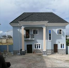 2 bedroom Flat / Apartment for sale PARLIAMENTARY EXTENSION Calabar Cross River