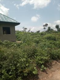 Residential Land Land for sale Opposite federal university Oye Ekiti Oye Ekiti