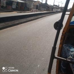 Commercial Land Land for sale Command Road Ipaja Lagos