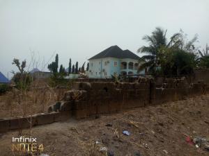 Residential Land Land for sale Nyanya Phase Iv Layout Nyanya Abuja