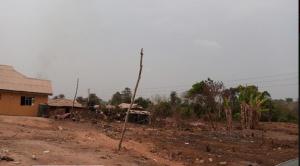 Residential Land Land for sale president muhammadu buhari estate Abeokuta Ogun