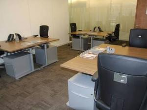 Office Space Commercial Property for shortlet - Awolowo way Ikeja Lagos