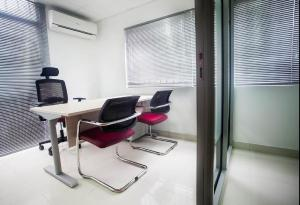 Private Office Co working space for rent Alexander Axis Bourdillon Ikoyi Lagos