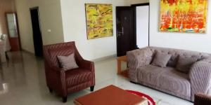 2 bedroom Flat / Apartment for shortlet Km 35 lekki-epe expressway, Lakowe Lakowe Ajah Lagos