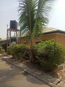 3 bedroom Semi Detached Bungalow House for sale Maitama Abuja