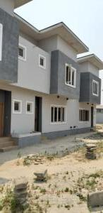 4 bedroom Terraced Duplex House for sale OWUKURI STREET Alaka Estate Surulere Lagos