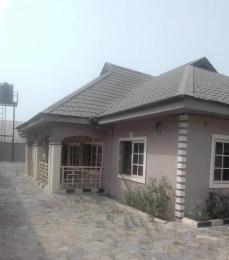 4 bedroom Detached Bungalow House for sale Woji; Port Harcourt Rivers