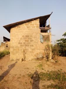 Residential Land for sale Ibaragun Oniyoyo Ijoko Road Ifo Ifo Ogun