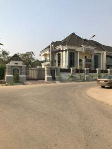 6 bedroom Semi Detached Duplex House for sale Apo Legislative Quarters  Apo Abuja