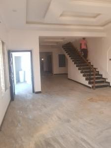 4 bedroom House for rent Sangotedo Ajah Lagos