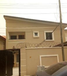 4 bedroom Semi Detached Duplex House for rent Millennium Estate; Okealo, Phase 1 Gbagada Lagos