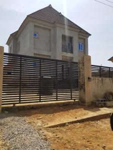 4 bedroom Detached Duplex House for sale Kanma, estate, lugbe Pyakassa Abuja