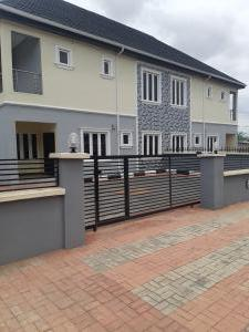 4 bedroom Semi Detached Duplex House for sale Infinity way Alpha Grace Estate. Idishin Ibadan Oyo