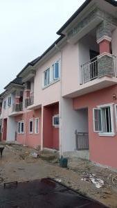 2 bedroom Shared Apartment Flat / Apartment for rent Shell Corporative Estate Eliozu Port Harcourt Rivers