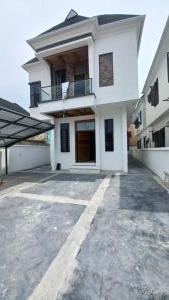 5 bedroom Detached Duplex House for sale Close To Ikota Villa, Off Lekki Epe Expressway Oral Estate Lekki Lagos