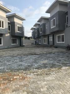 4 bedroom Flat / Apartment for sale Western Avenue Alaka Estate Surulere Lagos