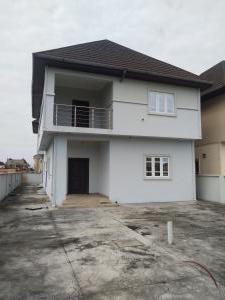 5 bedroom Semi Detached Duplex for sale Peace Gardens Estate Sangotedo Ajah Lagos