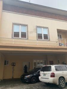 3 bedroom Terraced Duplex House for rent Victoria Crest Estate One, Orchid Road, Elegenza, Lekki. First Turning After Second Toll Gate chevron Lekki Lagos