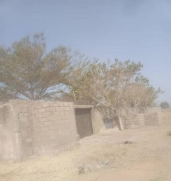 Commercial Property for sale Chiromawa Town Garum Kano