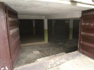 Warehouse for rent Off Ajayi Road,oke Ira,ogba. Oke-Ira Ogba Lagos