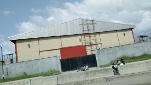 Warehouse Commercial Property for sale Abule oshun  Abule Egba Abule Egba Lagos
