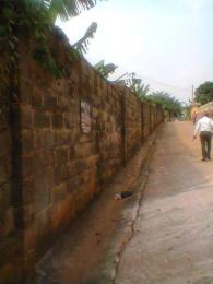 Commercial Property for sale A long the major road after agip bus stop sapele road b/c Sapele Edo