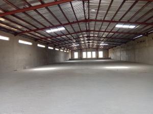 Warehouse Commercial Property for rent Idu Abuja