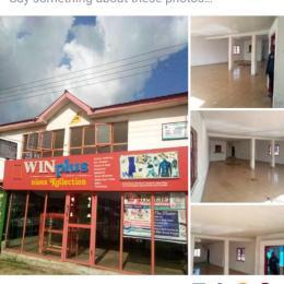 Commercial Property for rent 42 Ita Eko Abeokuta Ogun