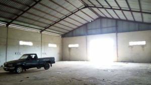Warehouse Commercial Property for rent Ofada Obafemi Owode Ogun