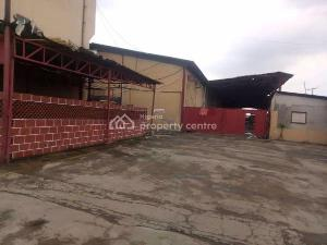 Warehouse Commercial Property for sale      Itire Surulere Lagos