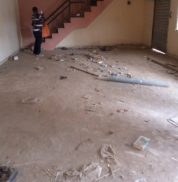 Warehouse Commercial Property for rent ZIKS AVENUE Awka North Anambra