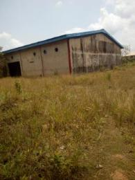 Commercial Property for sale Off Lagos Ibadan Express Way  Mowe Obafemi Owode Ogun