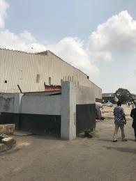 Warehouse Commercial Property for sale Along Apapa/ijora Causeway, Ijora, Lagos Ijora Apapa Lagos