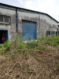 Warehouse for sale Alhaji Adejumo Avenue Ilupeju Lagos