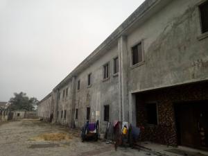 Warehouse for sale Ajah Lagos