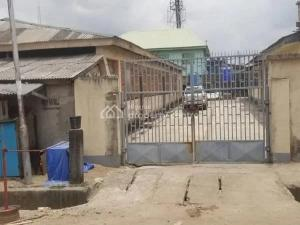 Warehouse Commercial Property for sale   Papa Ajao, Ladipo Mushin Lagos
