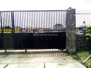 Warehouse Commercial Property for sale ... Oshodi Lagos