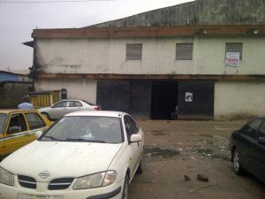 Commercial Property for rent Alafia Busstop Iganmu Orile Lagos