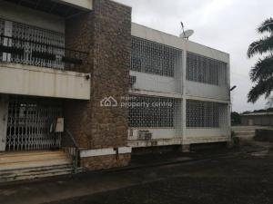Warehouse Commercial Property for sale ... Ibadan Oyo